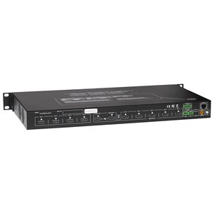 AVPro Edge 3x3 Video Wall Processor 18Gbps 4K60 (4:4:4)