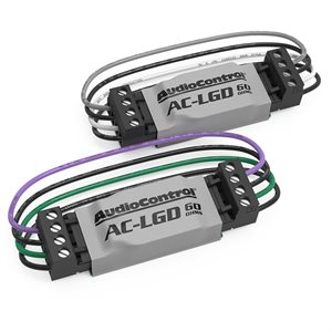 AudioControl 60 Load Generating Device and Signal Stabilizer