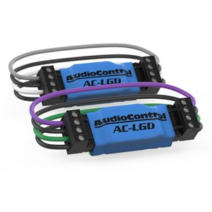AudioControl Load Generating Device & Signal Stabilizer (All Makes & Models)