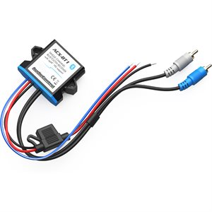 AudioControl Weather Proof Bluetooth Audio Streamer