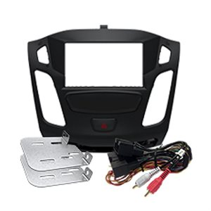 iDatalink Dash Kit and T-harness, 2012-Up Ford Focus