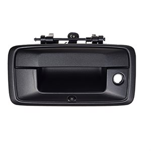 Audiovox 2014-2017 GMC Sierra / Silverado Truck Handle Camera
