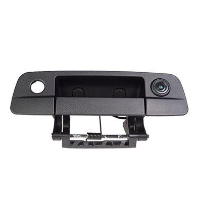 Audiovox 2009-2017 Dodge Ram (All 1500 & 2500 Series) Truck Handle Camera