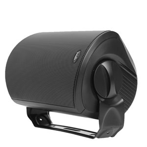 Polk Atrium 5 All Weather Outdoor Loudspeaker (black - pair)