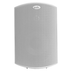 Polk Atrium 5 All Weather Outdoor Loudspeaker (white)