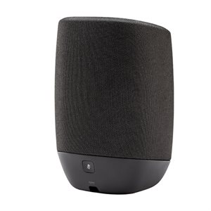 Polk ASSIST Smart Speaker w / Google Assistant (black)
