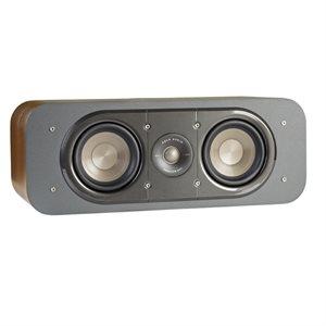 Polk S30 Center Channel HiFi Speaker (black walnut)