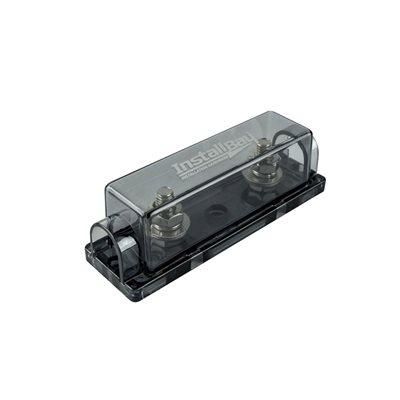 Install Bay ANL Nickel-Plated Fuse Holder (10 pk)