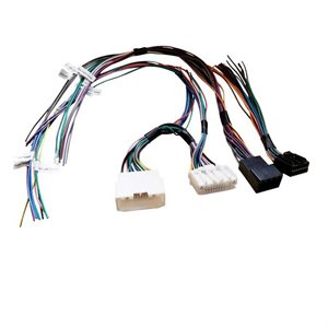 """PAC Select Chrysler Veh, 18"""" Speaker Connection Harness"""