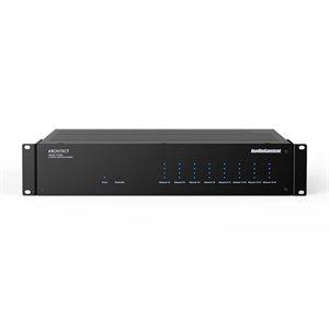 AudioControl 16 Channel 100W Multi-Zone Power Amplifier
