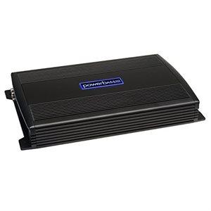PowerBass 1 Ohm Monoblock Class D Amplifier