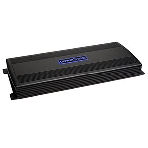PowerBass 5 Channel 2 Ohm Class A / B Amplifier