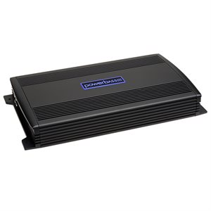 PowerBass 2 Channel A / B Amplifier