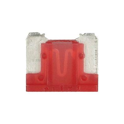 Install Bay 15 Amps Mini Low-Profile Fuses (25 pk)