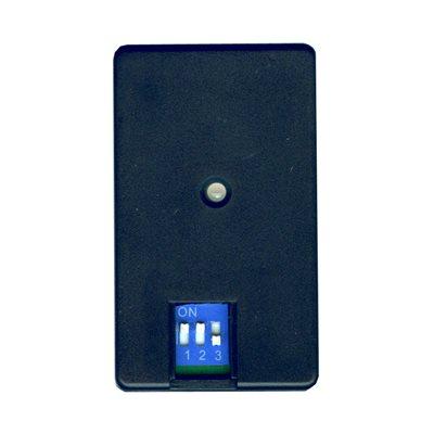 Excalibur Omega Digital 2-Stage Tilt Sensor