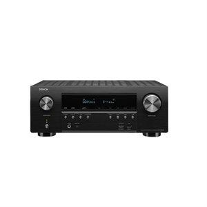 Denon 7.2 Receiver w /  HEOS Technology & Voice Control
