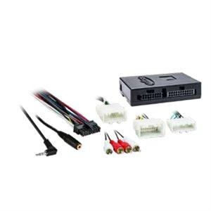 Axxess 2002-15 Lexus / Toyota Amp Interface w / SWC
