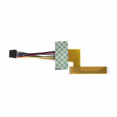 Axxess 2005–07 GM RGB Plug-N-Play Harness