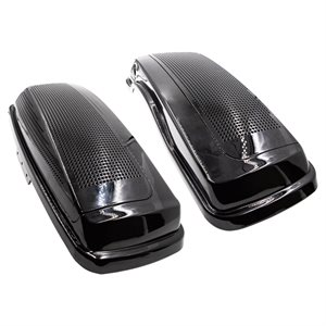 Metra Harley-Davidson, Saddlebag Lid Dual 6x9in Speaker Adapter