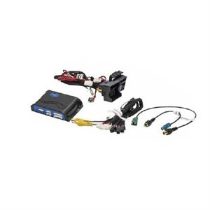 PAC Complete Kit -Back-up Camera Interface for Select Merced