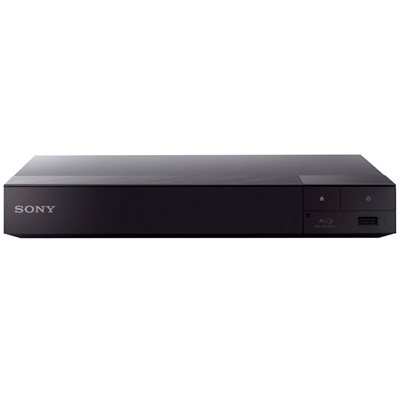 Sony Blu-ray Player with BT / Wi-Fi / 4K Upscaling