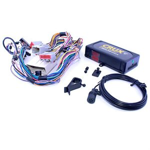 Crux Select Ford / Lincoln / Mercury Bluetooth Connectivity Kit