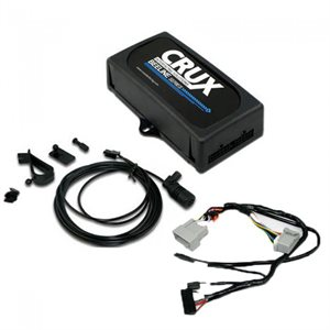 Crux Honda Bluetooth Kit