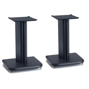 "Sanus 16"" Tall Speaker Stands (black, pair)"