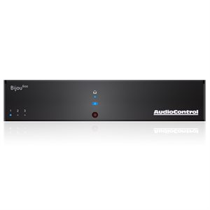 AudioControl 2 Channel Amp 2x100 with Preamp VC