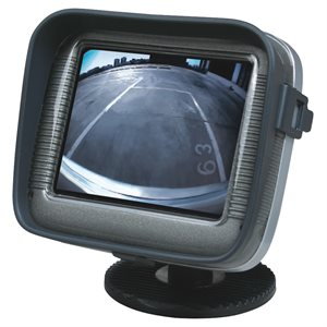 "Rydeen 3.5"" Stand-Alone Backup Monitor"