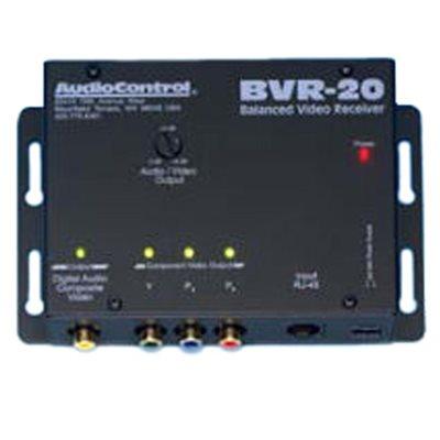 AudioControl Component Video Receiver