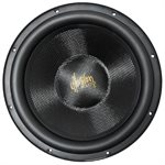 "Illusion Audio CARBON 12"" XL Subwoofer"