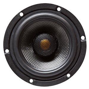 "Illusion Audio CARBON 3"" Coaxial Kit"
