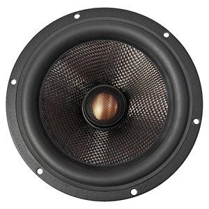 "Illusion Audio CARBON 6.25"" Coaxial Kit"