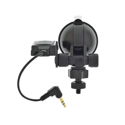 Cobra GPS Suction Cup Mount for Drive HD Models