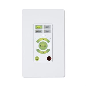 Russound CA4 In-Wall System Keypad