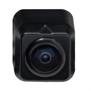 Audiovox CMOS High Def License Plate Camera w / Parking Lines & Reverse Image
