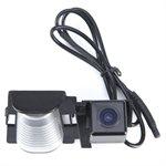 Crux 2007+ Jeep Wrangler Rear View Camera