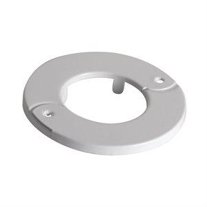 "Chief 1.9"" ID Decorative Ring (white)"