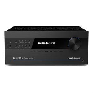 Audio Control 9.1.6 Immersive AV Receiver
