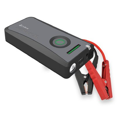 Cobra JumPack XL 500 Amps Peak Current Emergency Charger
