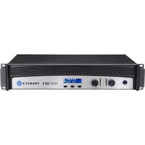 TruAudio Crown 2 Channel 500W Power Amplifier