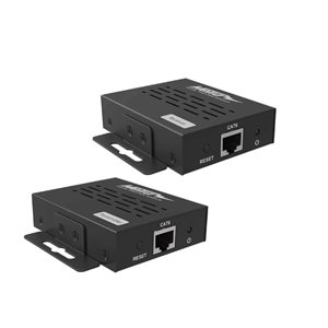 Ethereal 4K HDMI Extender Over Single CAT5E 60M w / IR