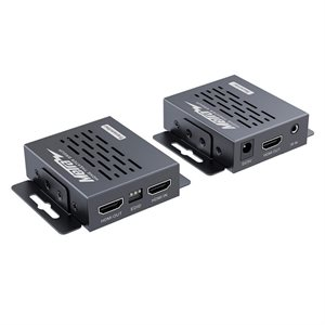 Ethereal 50 Meter HDMI PoE Extender Over Single Cat 6 w / IR