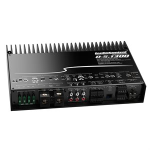 AudioControl 5 Channel DSP Amplifier