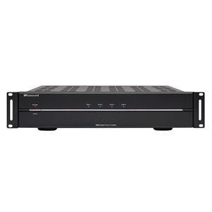 Russound Digital 4-Zone 8 Channel 50 Watt Digital Amplifier