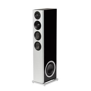 Def Tech D15 Floorstanding Speaker (left, black, each)