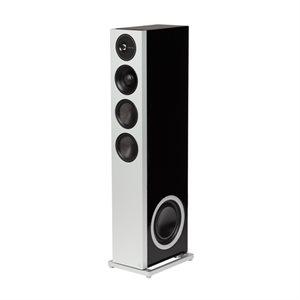 Def Tech D17  Floorstanding Speaker System (black)(left)(each)