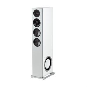 Def Tech D17  Floorstanding Speaker System (white)(left)(each)