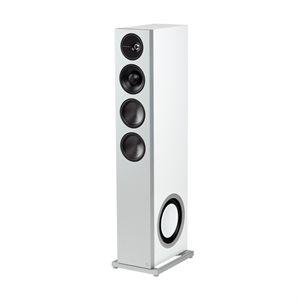 Def Tech D17 Floorstanding Speaker System (white)(right)(each)